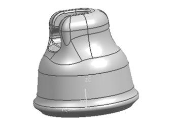 16T钢冒(Q160)