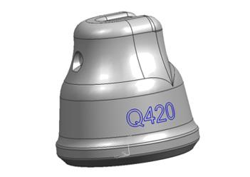 42T钢冒(Q420)