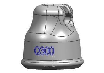 30T钢冒(Q300)