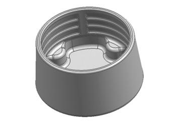 电瓷附件 1228-01