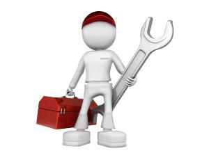挖掘机保养与维护