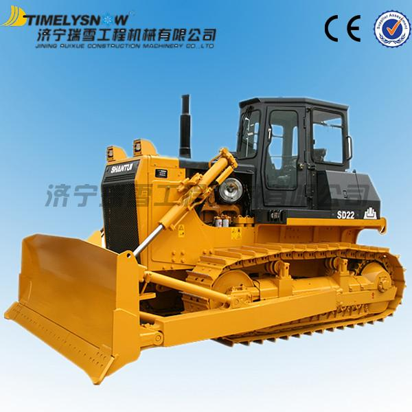 SHANTUI SD22 bulldozer,220hp bulldozer