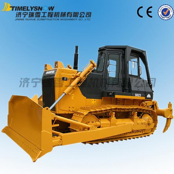 SHANTUI SD23 buldozer,230hp bulldozer
