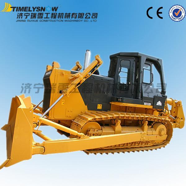 SHANTUI bulldozer SD32,320hp dozer