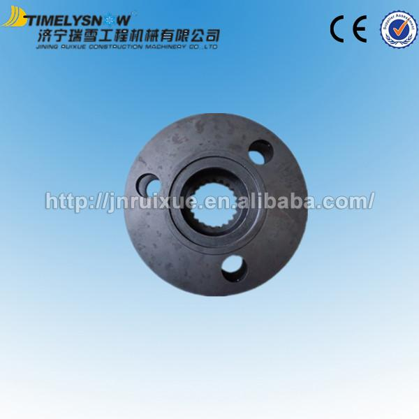 final drive parts-carrier 20y-27-21140 for komatsu excavator pc200-6