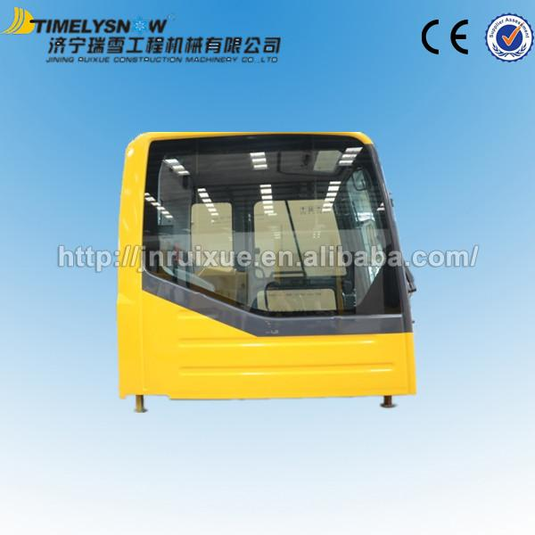 PC200-8 excavator cabin assembly