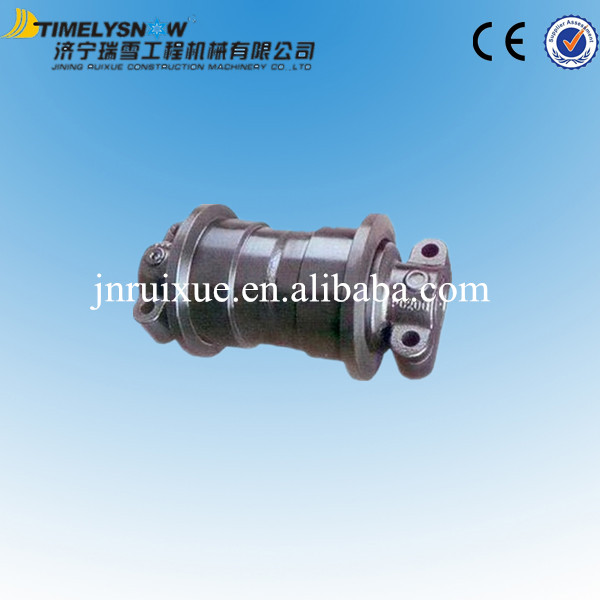 pc200 track roller for komatsu excavator,undercarriage parts