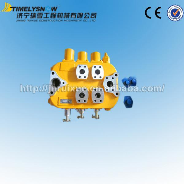 DF253C multiple directional control valve for xcmg wheel loader