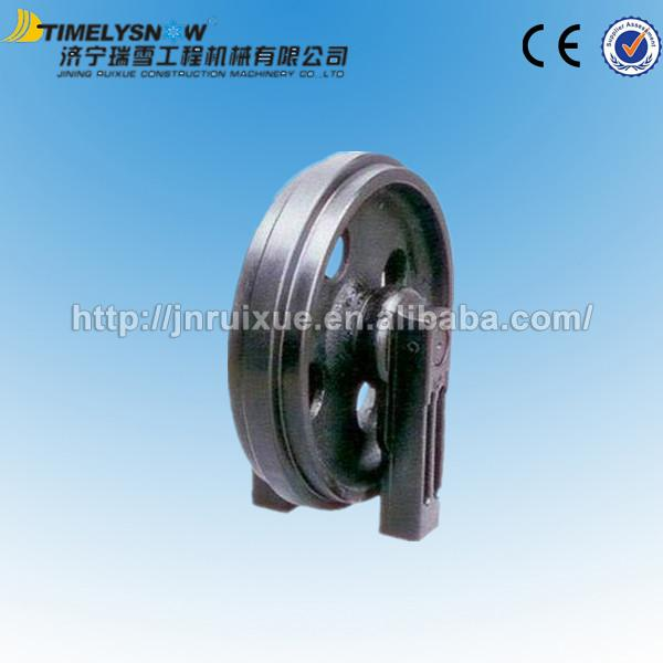 pc60-5 idler roller for komatsu excavator, undercarriage parts