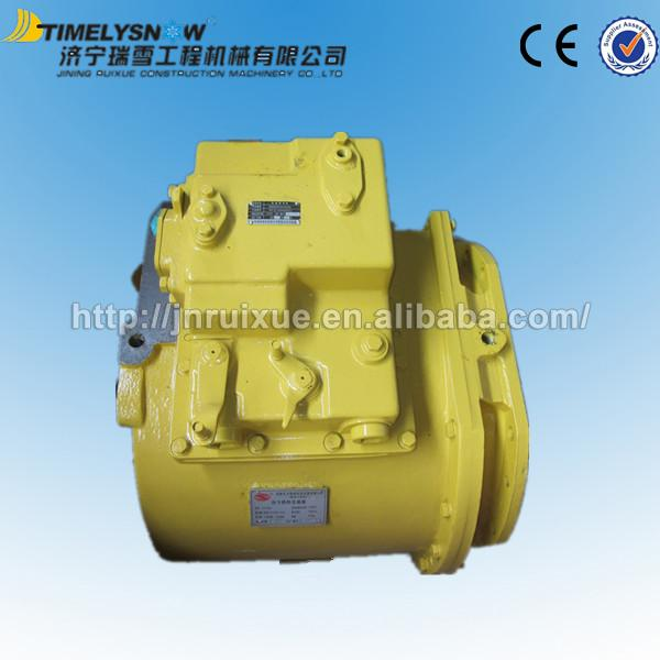 bulldozer transmission assy,SHANTUI SD16 dozer gearbox