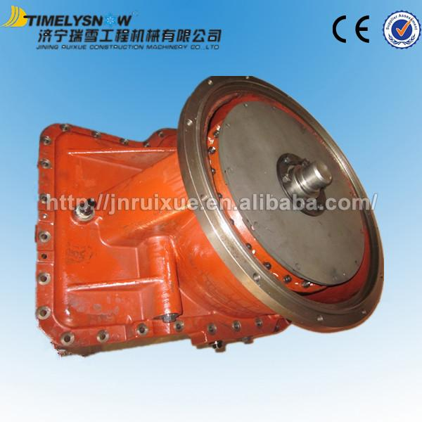 wheel loader torque converter,SHANTUI SL50W loader parts 4WY335