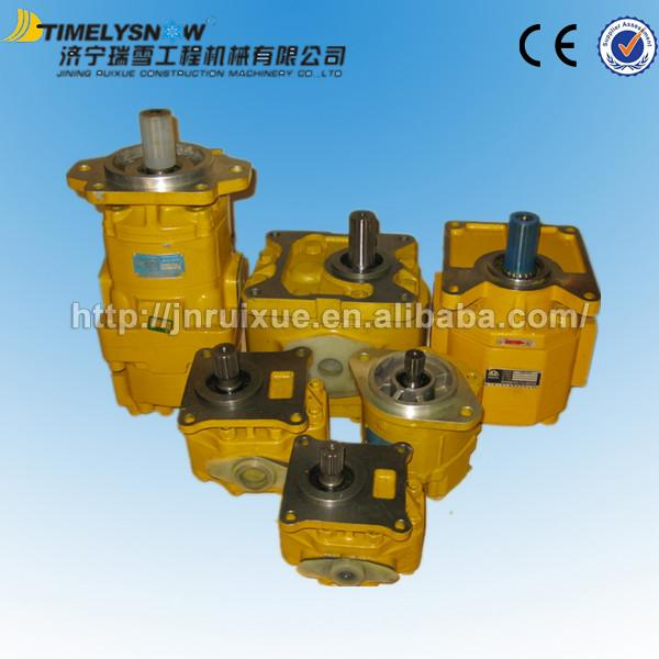 SHANTUI hydraulic pump.07446-66103,bulldozer working pump