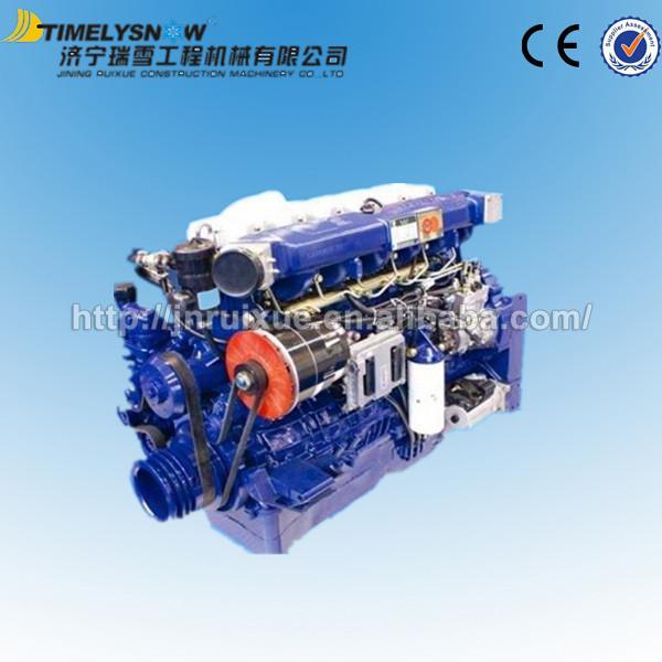 weichai WP10.336 diesel engine