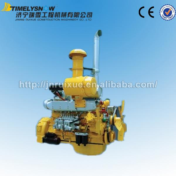 weichai diesel engine WD10G220E11