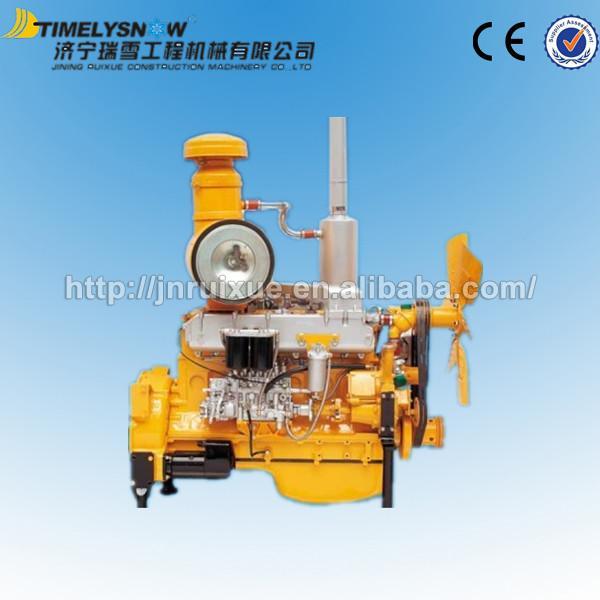 weichai diesel engine WD10G178E25