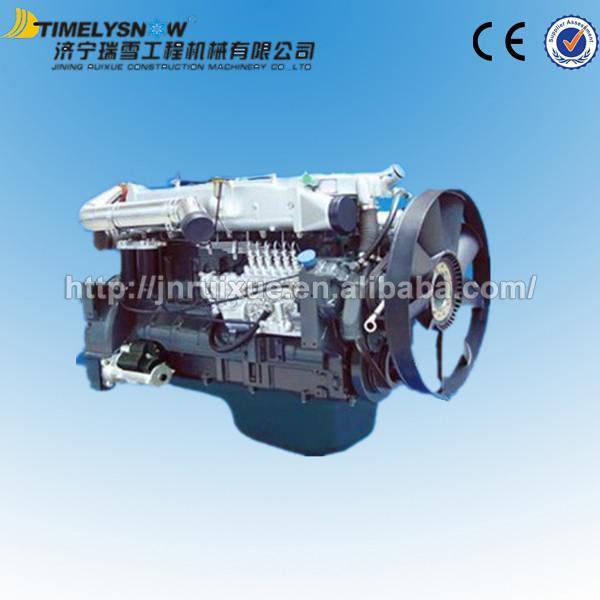 weichai WD615.50 diesel engine
