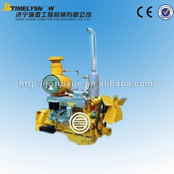 weichai WD12 construction machinery engine