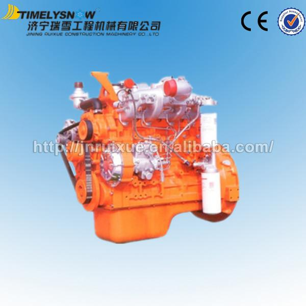 yuchai diesel engine YC4D