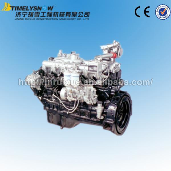 weichai YC6J diesel engine