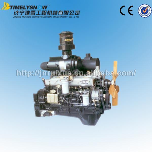 yuchai diesel engine YC6M