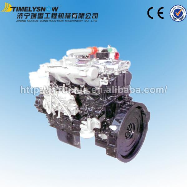 YUCHAI YC4A diesel engine