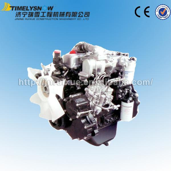 YUCHAI YC4F diesel engine