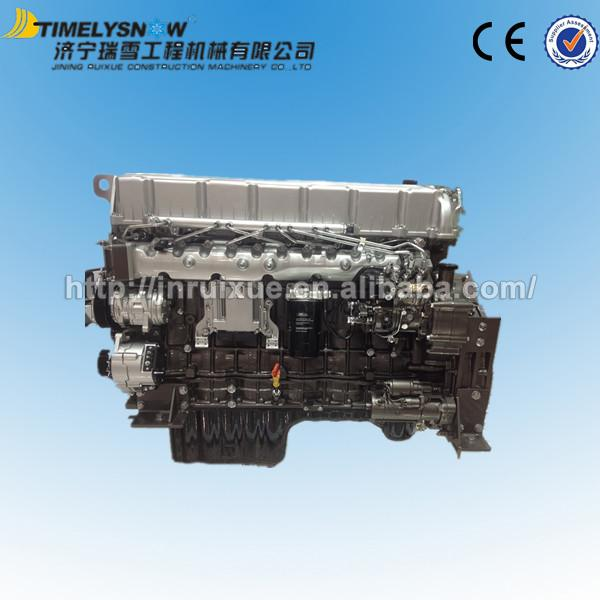 SC10E shanghai SDEC diesel engine