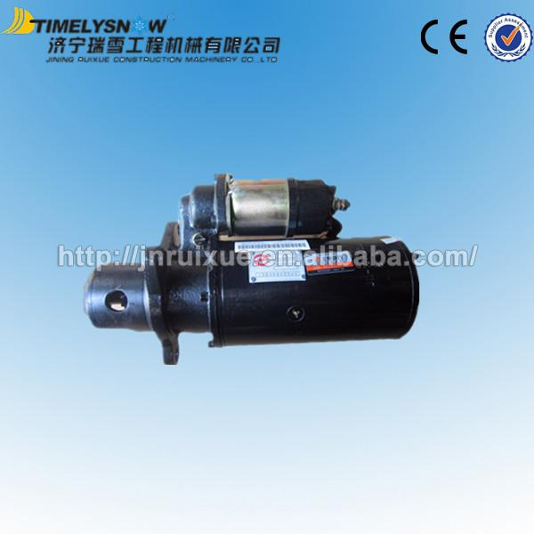 D20-000-32 shanghai D6114 diesel engine water pump