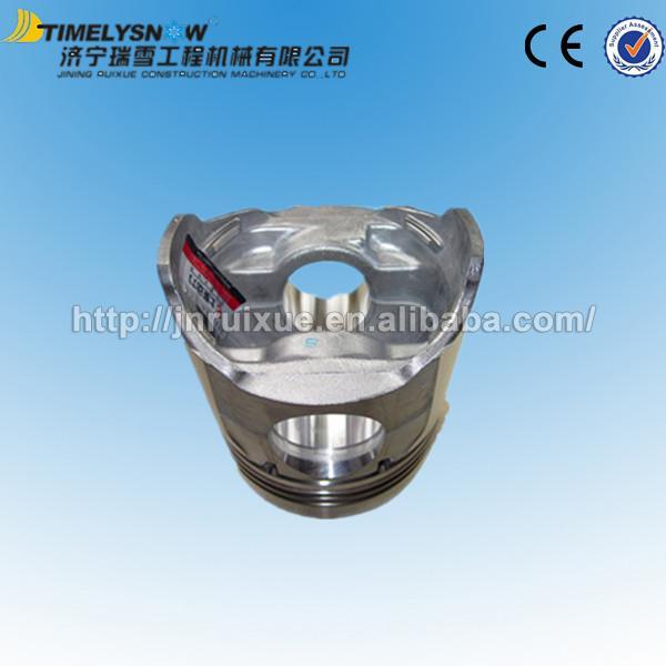 5AL502 shanghai C6121 diesel engine piston