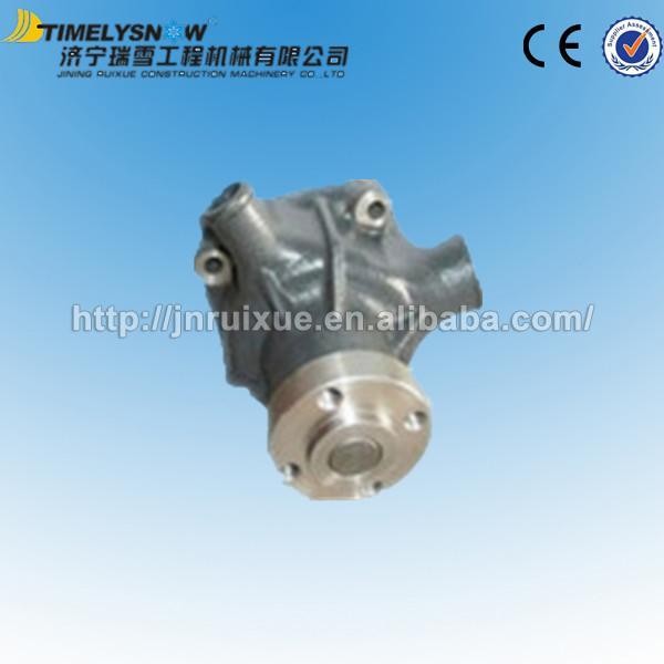 water pump 4110000054287-SDLG wheel loader parts