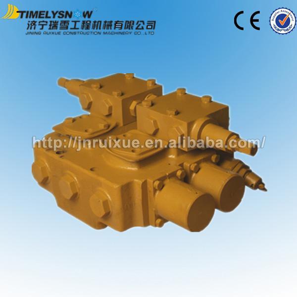 Liugong CLG856 loader transmission control valve 12C0001