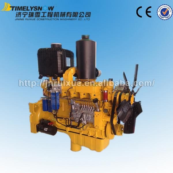WD12G240E206 engine parts