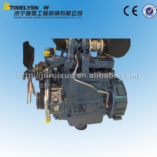 WP4G110E220 weichai genuine parts