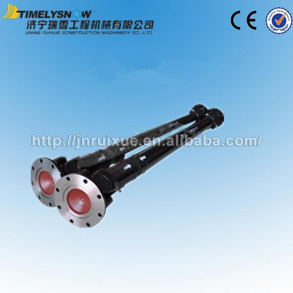 Liugong spare parts 41C0001 wheel loader axle transmission shaft