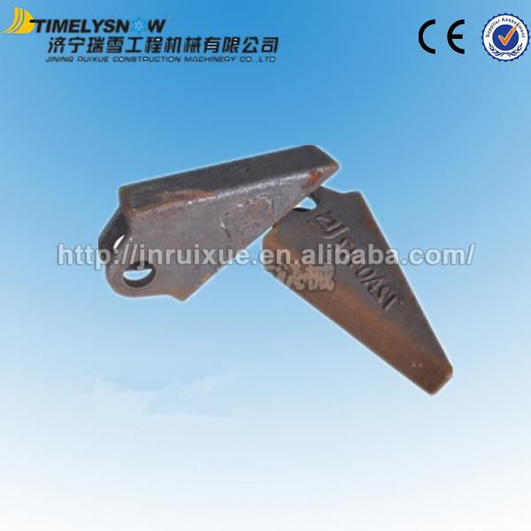 Liugong spare parts 72A0417 wheel loader bucket teeth