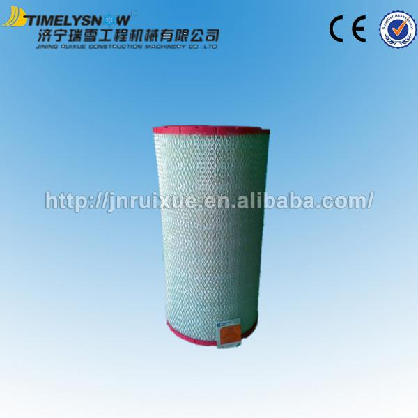 Liugong spare parts SP110611 wheel loader fuel filter assy