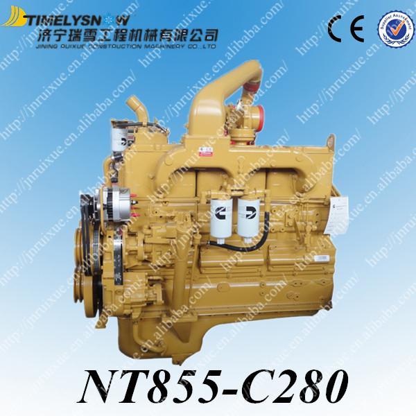 cummins engine NT855-C280