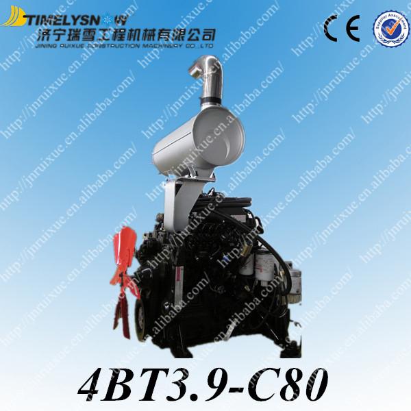 cummin engine 4BT3.9-C80