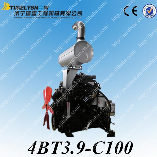cummins engine 4BT3.9-C100