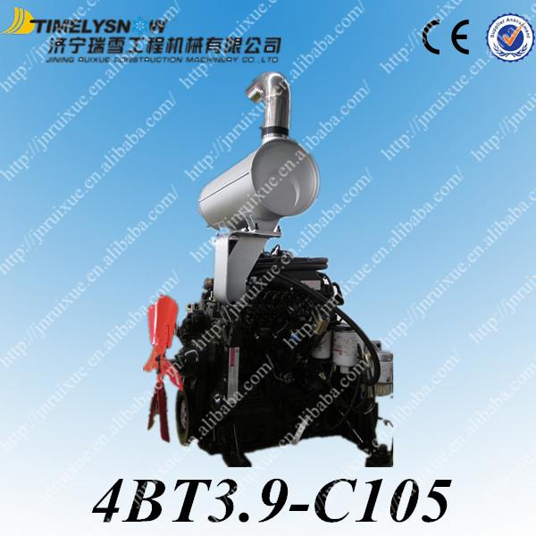 cummins engine 4BT3.9-C105