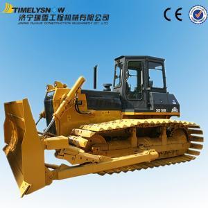 SHANTUI SD16R rubbish bulldozer
