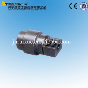pc200-7 carrier roller for komatsu excavator, undercarriage parts