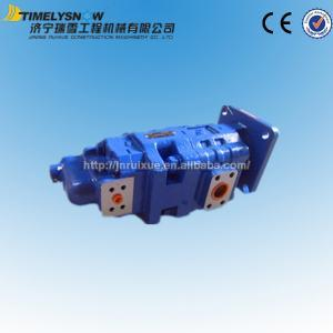 XCMG working pump 1155442011 for ZL50G wheel loader
