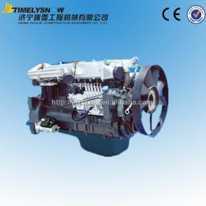 weichai WD12.336 diesel engine
