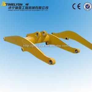 extended arm 2915001054-SDLG LG956 wheel loader parts