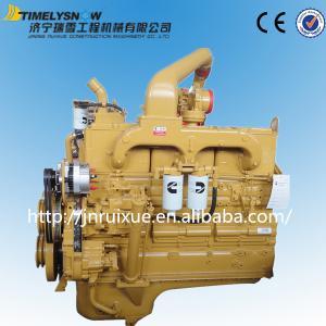 康明斯发动机NT855-C280S10