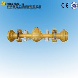 wheel loader axle assembly,sdlg953 wheel loader axle assy