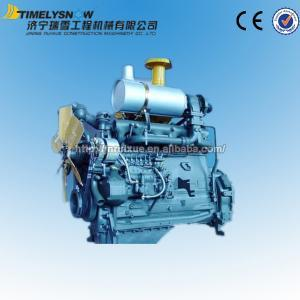 TD226B-6G двигатель дизельный, запчасти двигателя WEICHAI
