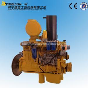 潍柴发动机WD12G250E2