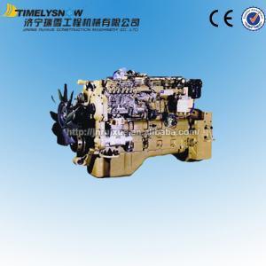 D6114ZG4B двигатель дизельный, запчасти двигателя shangchai